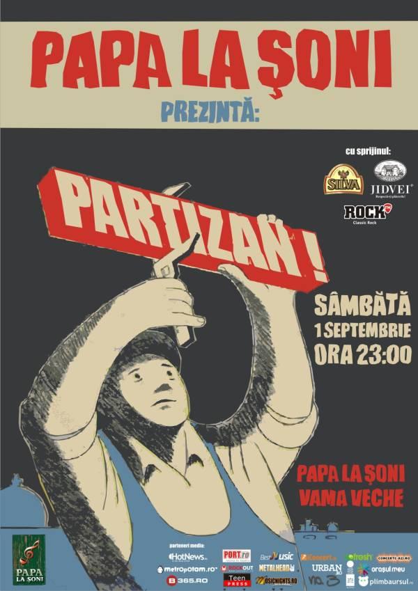 partizan 1 sept
